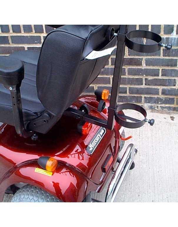 Soporte para Botella de Oxigeno (Derecha) DRIVE accesorio para Scooter