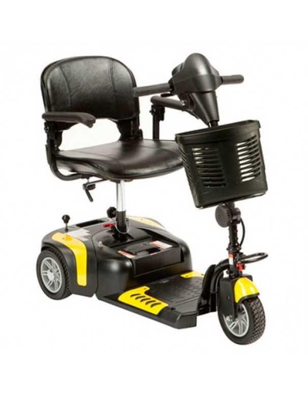 DRIVE Prism 3 Ruedas (baterías de 12 amperios hora) scooter de movilidad