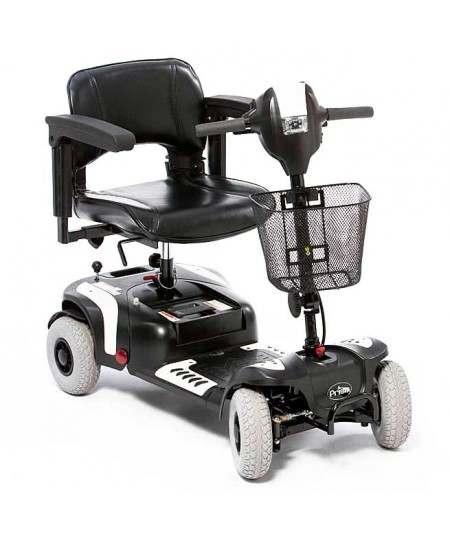 DRIVE Prism Sport 4 (baterías de 20 amperios hora) scooter de movilidad