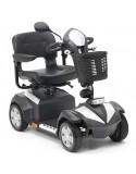 DRIVE Envoy 6 (baterías 50 amperios hora) scooter de movilidad en blanco