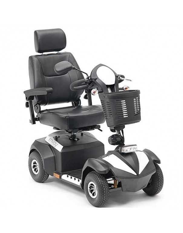 DRIVE Envoy 8 (baterías 50 amperios hora) scooter de movilidad