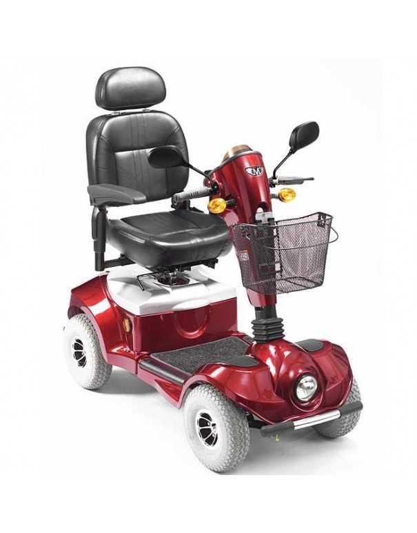 DRIVE Mercury Regatta (baterías 50 amperios hora) scooter de movilidad