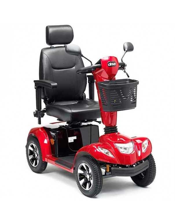 DRIVE Ambassador (baterías 50 amperios hora) scooter de movilidad