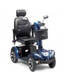 DRIVE Ambassador (baterías 50 amperios hora) scooter de movilidad en azul
