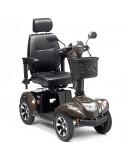 DRIVE Ambassador (baterías 50 amperios hora) scooter de movilidad en bronce