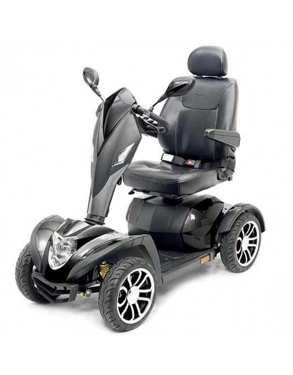 DRIVE Cobra (baterías 70 amperios hora) scooter de movilidad