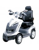 DRIVE Royale 4 Ruedas (baterías 70 amperios hora) scooter de movilidad en blanco