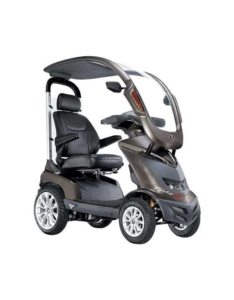 DRIVE Royale 4 Ruedas Sport (baterías 70 amperios hora) scooter de movilidad