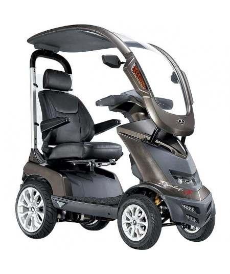 DRIVE Royale 4 Ruedas Sport (baterías 100 amperios hora) scooter de movilidad