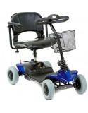 DRIVE ST1D scooter de movilidad en azul