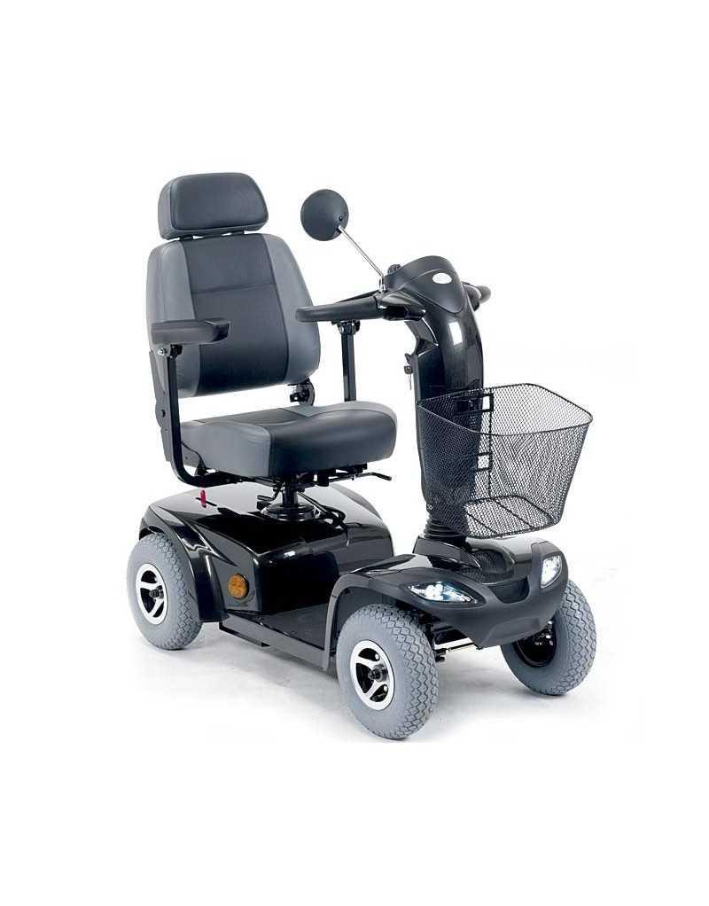 DRIVE ST4E baterías 36 amperios hora scooter de movilidad