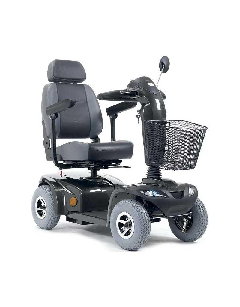 DRIVE ST4D baterías 50 amperios hora scooter de movilidad