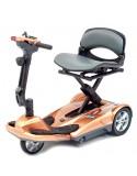 DRIVE Space (3 ruedas baterías 8 amperios hora) scooter de movilidad en cobre
