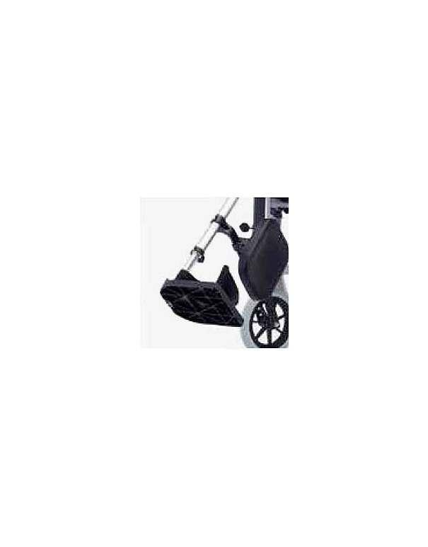 Reposapié elevable Dromos accesorio silla de ruedas (unidad)