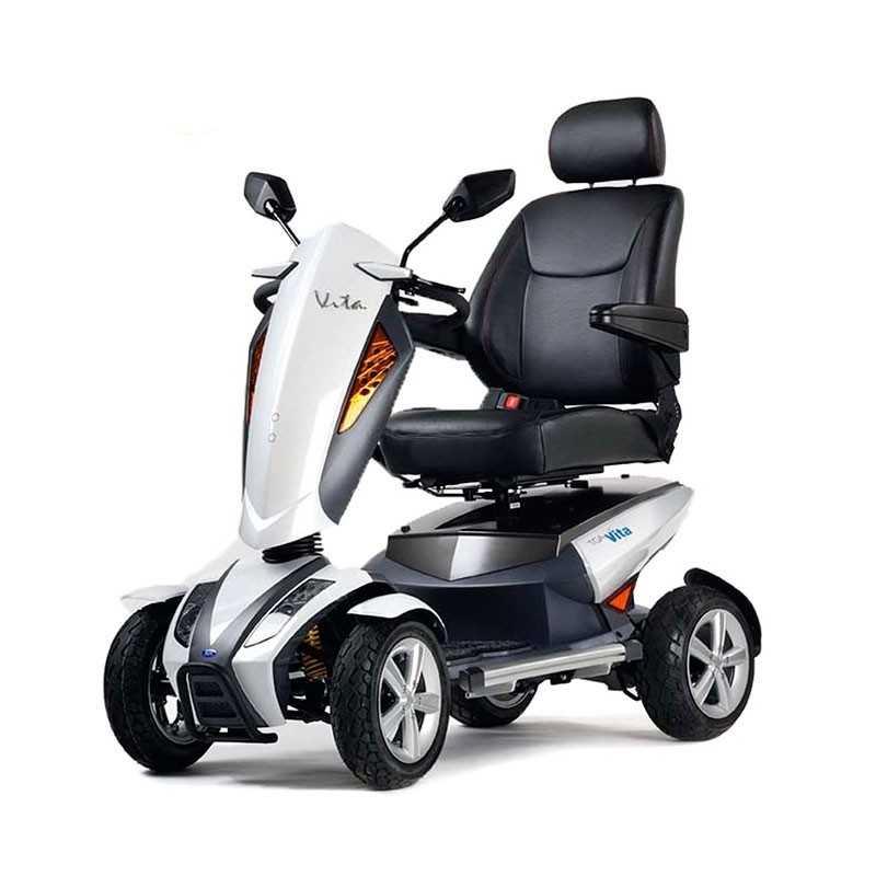 APEX Vita (batería de 80 amperios hora) scooter de movilidad)