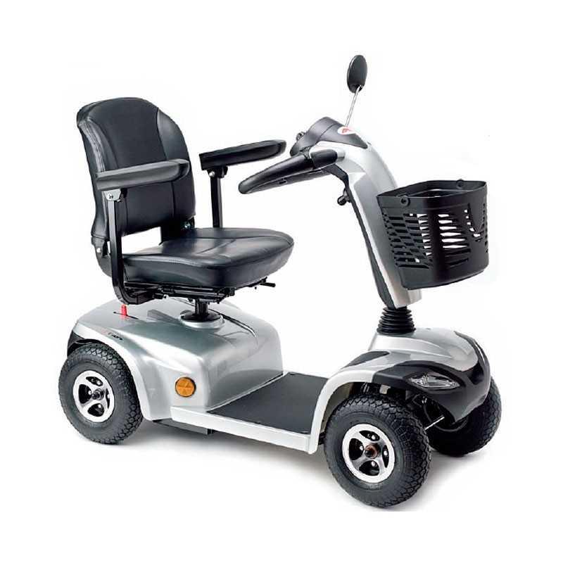 APEX I-Tauro (batería de 36 amperios hora) scooter de movilidad