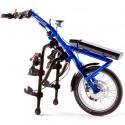 SUNRISE  Handbike Attitude Eléctrica para silla de ruedas Quickie