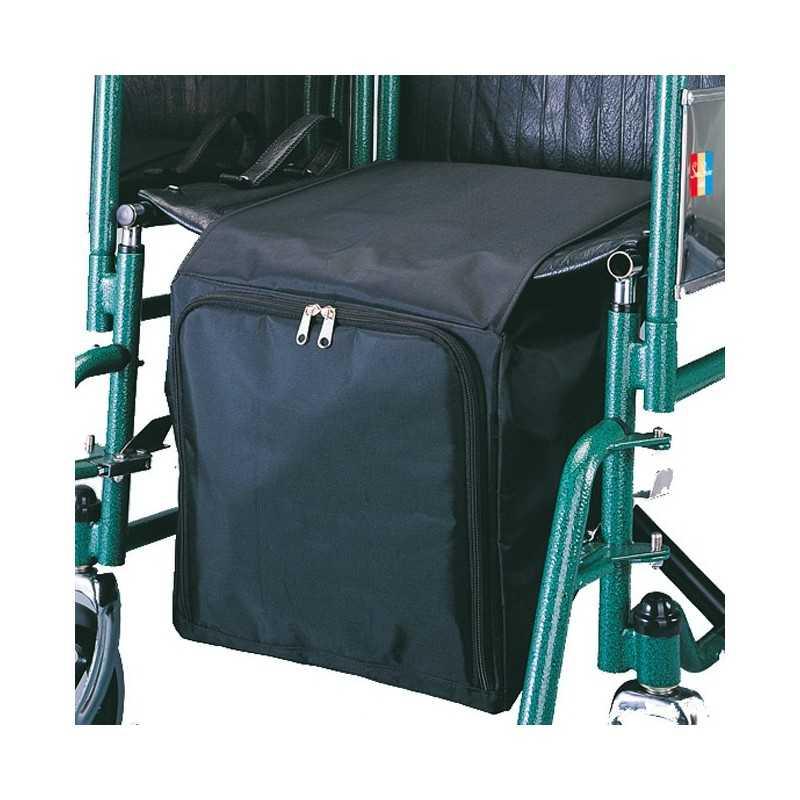 AYUDAS DINÁMICAS Bolsa bajo asiento accesorio para sillas de ruedas