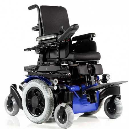 SUNRISE Zippie Salsa M2 (standar) silla de ruedas eléctrica infantil