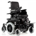 SUNRISE Zippie Salsa M2 silla de ruedas eléctrica infantil en negro