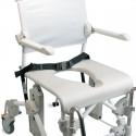 Cinturón de seguridad ADAS accesorio para silla de ducha y WC Mobile Tilt