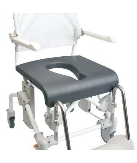Asiento WC confort ADAS accesorio para silla de ducha y WC Mobile Tilt