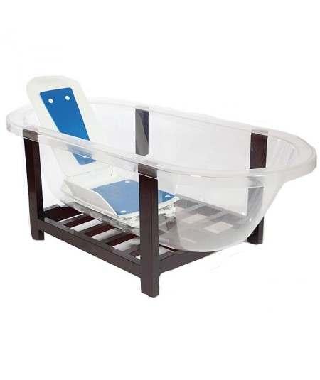 Elevador de bañera eléctrico Bath Master. ADAS