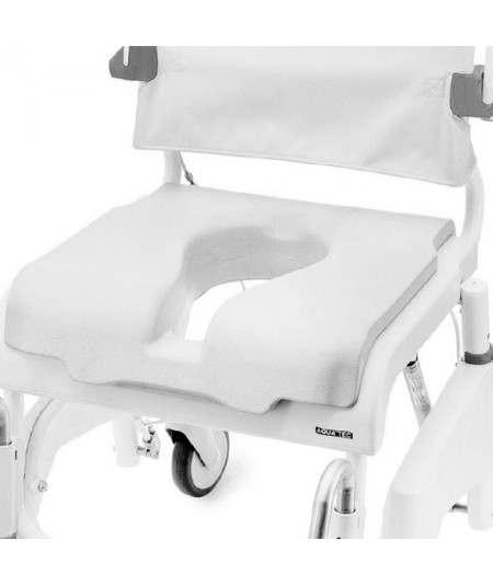 Cojín de asiento confort para sillas INVACARE Aquatec Ocean