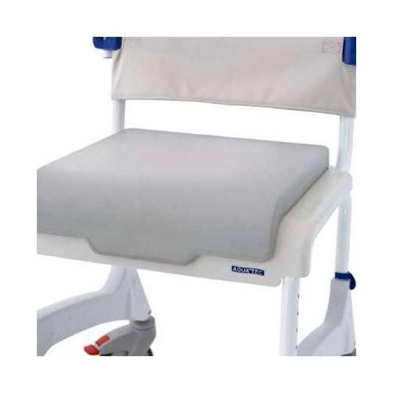 Asiento confort universal para sillas INVACARE Aquatec Ocean