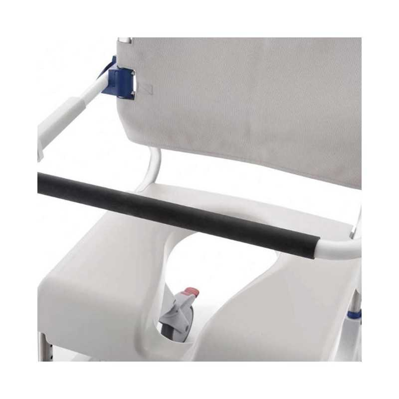 Barra de seguridad para sillas INVACARE Aquatec Ocean