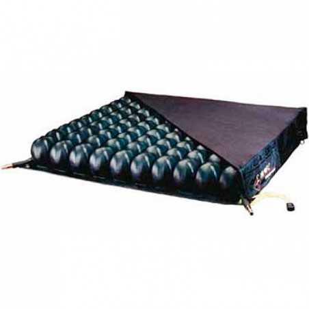 Cojín antiescaras de aire de perfil bajo (5 cm). Quadtro Select. ROHO