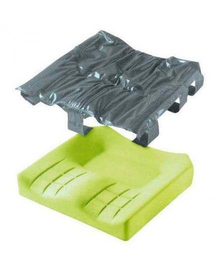 Cojín antiescaras de gel y espuma Matrx Flo-tech Solution. INVACARE