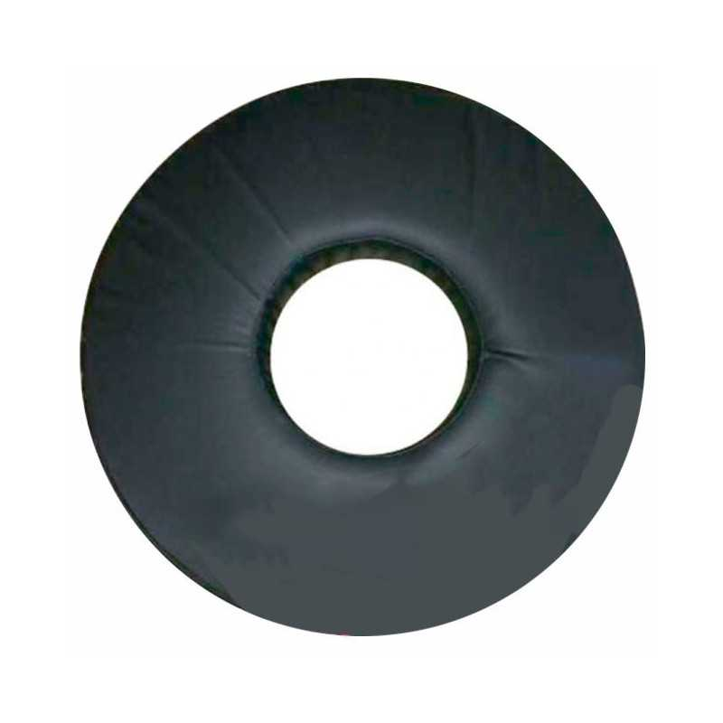 Cojín antiescaras viscolástico Maxiconfort Preventive (40x8). Redondo con agujero. UBIO