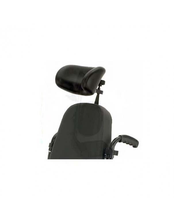 Reposacabezas anatómico y respaldo anatómico SUNRISE accesorio para silla de ruedas Breezy