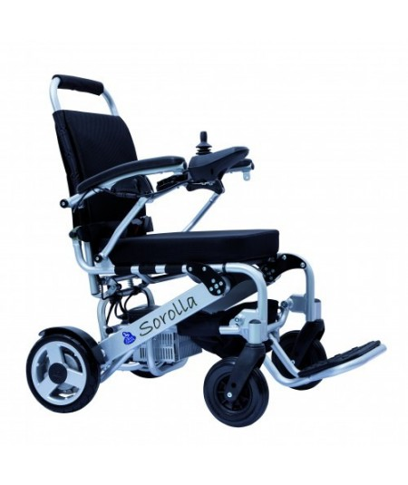 OBEA Sorolla Mini (rueda trasera 22,5 cm) silla de ruedas eléctrica