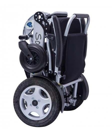 OBEA Sorolla 315 (rueda trasera 31,5 cm) silla de ruedas eléctrica