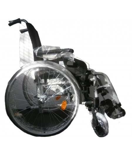 Handbike BATEC URBAN + silla