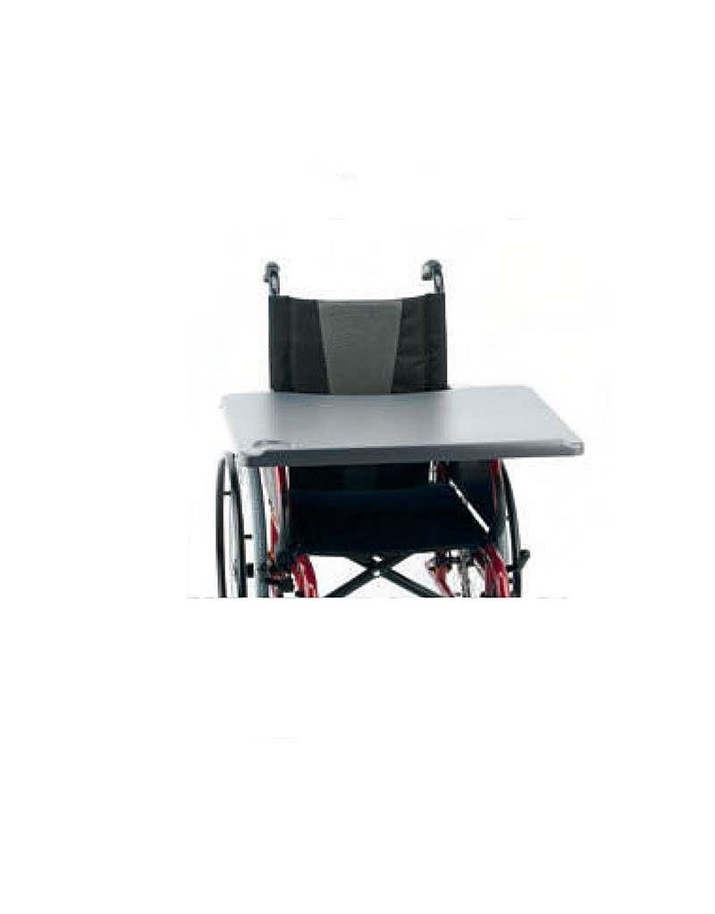 Mesa SUNRISE accesorio para silla de ruedas Breezy