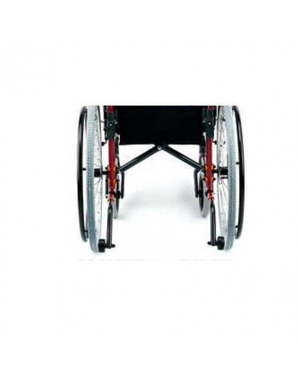 Ruedas antivuelco (par) SUNRISE accesorio para silla de ruedas Breezy