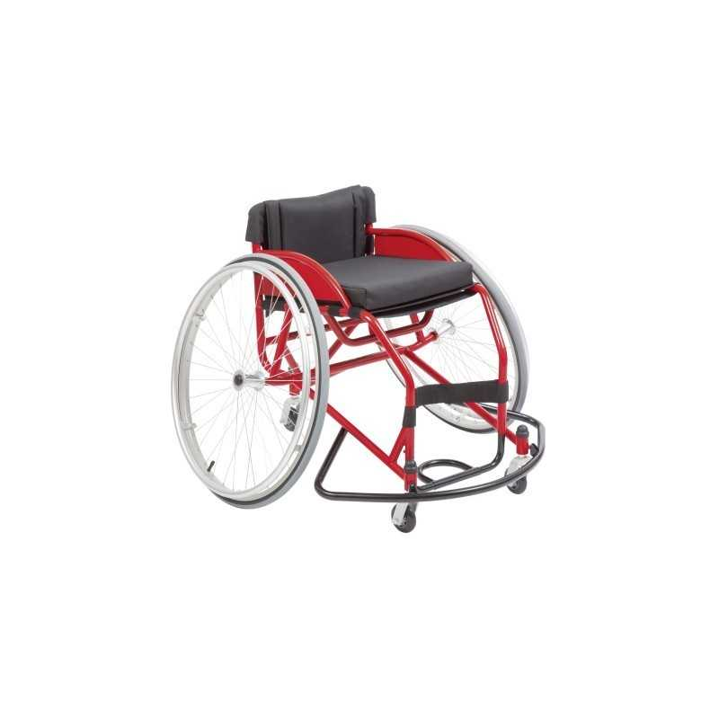 Silla de ruedas para varios Deportes - MULTISPORT