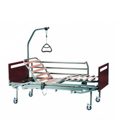 Cama articulable manual-eléctrica SONATA