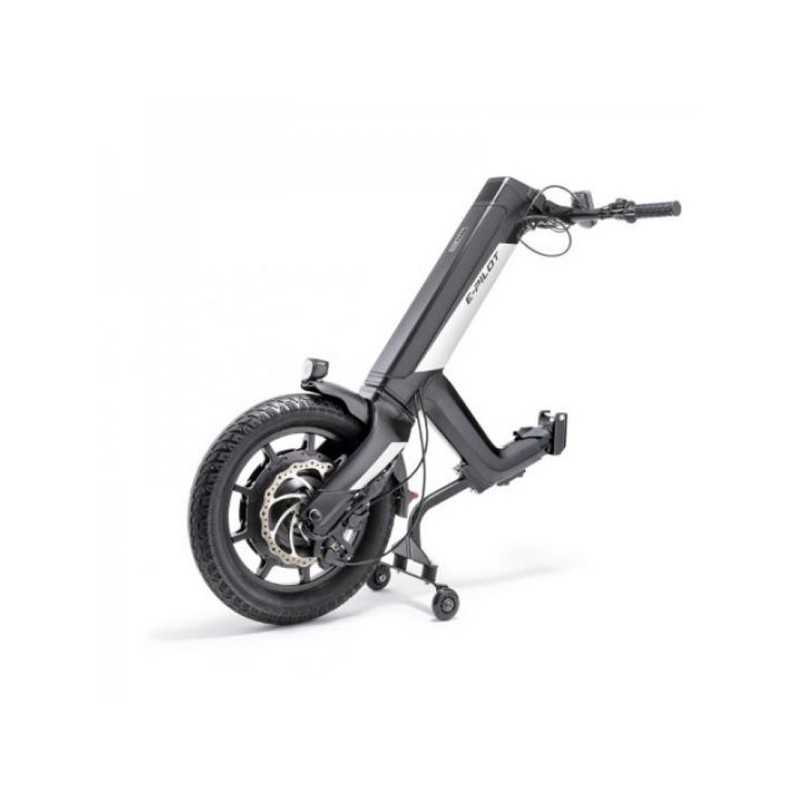 Handbike Alber E-Pilot
