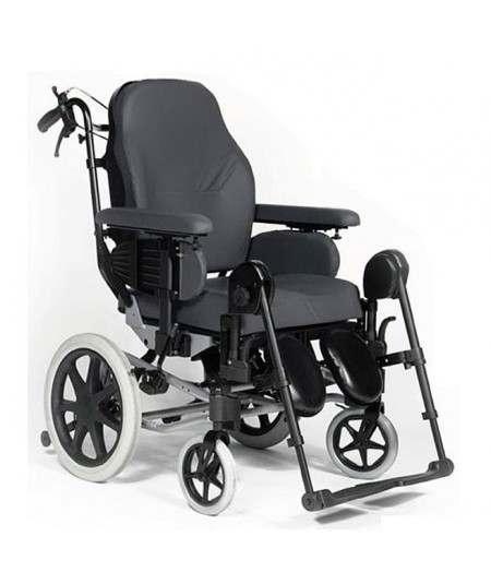 SUNRISE Breezy RelaX 2 (sin accesorios) silla de ruedas en aluminio