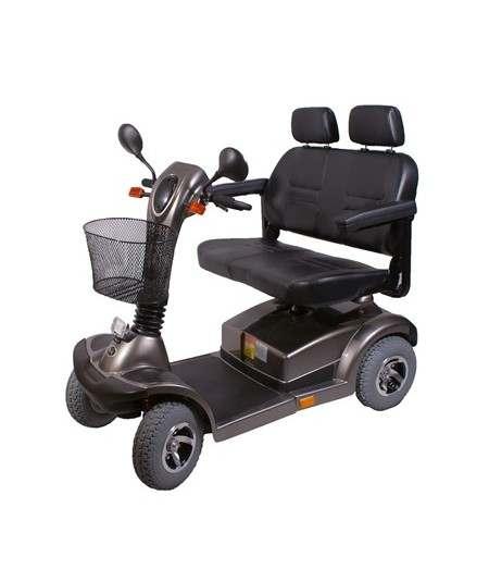 Scooter Biplaza Ico 755