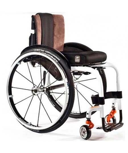 SUNRISE Quickie Helium Pro silla de ruedas en aluminio
