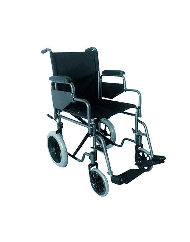 PRIM S230 silla de ruedas en acero