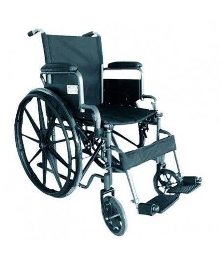 PRIM S220 silla de ruedas en acero