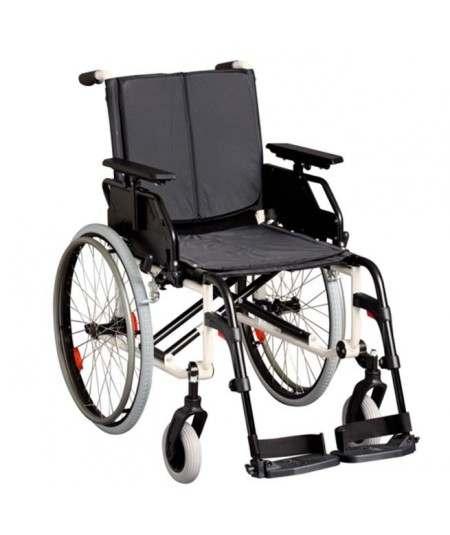 AYUDAS DINÁMICAS Caneo L Silla de ruedas en aluminio personas altas