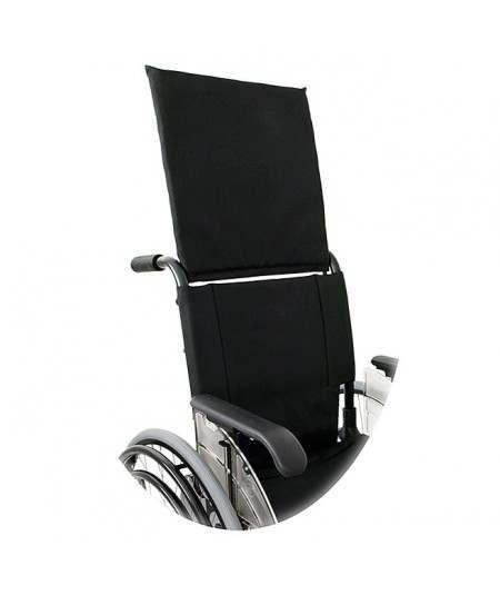 Reposacabezas de nylon acolchado FORTA accesorio silla de ruedas
