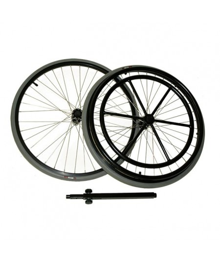Sistema hemiplejia FORTA accesorio silla de ruedas